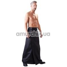 Мужская юбка Svenjoyment Underwear 2140195, чёрная - Фото №1