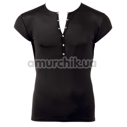 Футболка Svenjoyment Underwear 2160676, черная