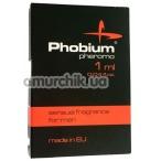 Туалетная вода с феромонами Phobium Pheromo For Men для мужчин, 1 мл - Фото №1
