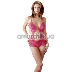 Боди Body Hotpink, розовое