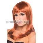 Парик Be Wicked Wigs Hollywood Wig, оранжевый - Фото №1