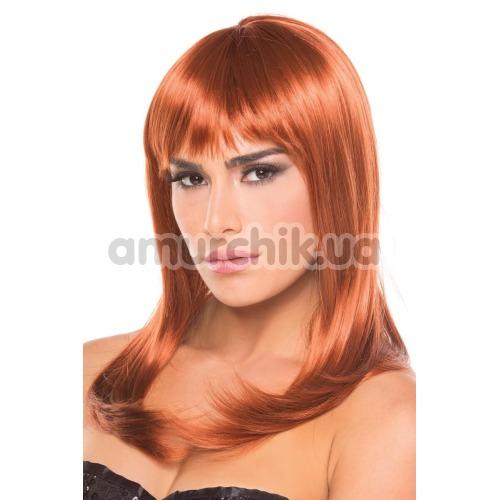 Парик Be Wicked Wigs Hollywood Wig, оранжевый