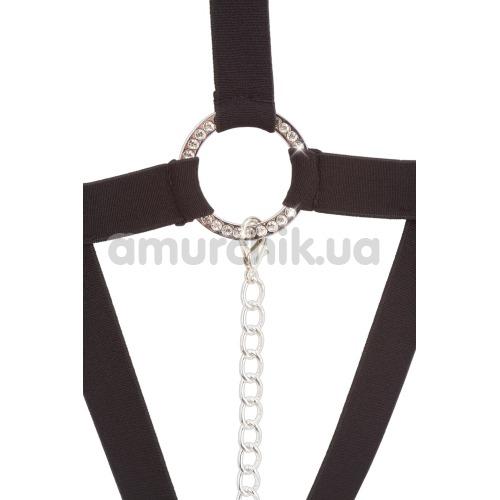Боди Bad Kitty Naughty Toys Bodysuit 2492237, черное