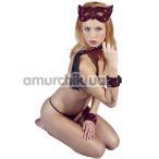 Бондажный набор Bad Kitty Restraints Set Tiger - Фото №1
