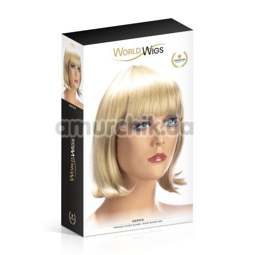 Парик World Wigs Sophie, светлый