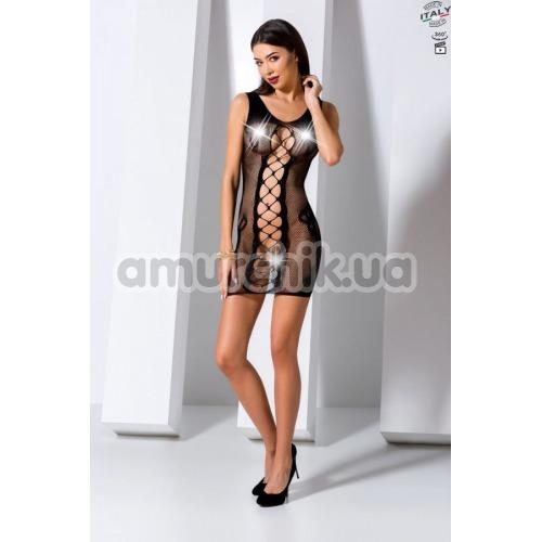 Платье Passion Free Your Senses BS073, черное
