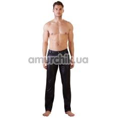 Мужские штаны Nek 2140187, чёрные - Фото №1