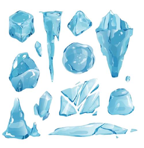 Игры со льдом