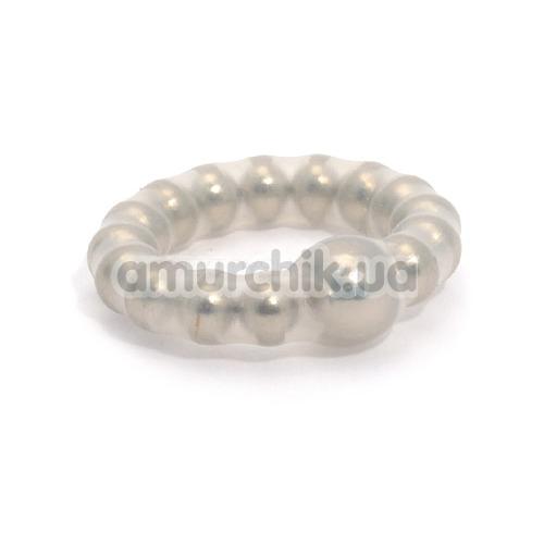 Эрекционное кольцо Maximum Metal - Фото №1