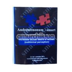 Концентрат феромонов Androstenonum Smart для мужчин, 2.4 мл - Фото №1