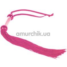 Плеть Small Whip, розовая - Фото №1