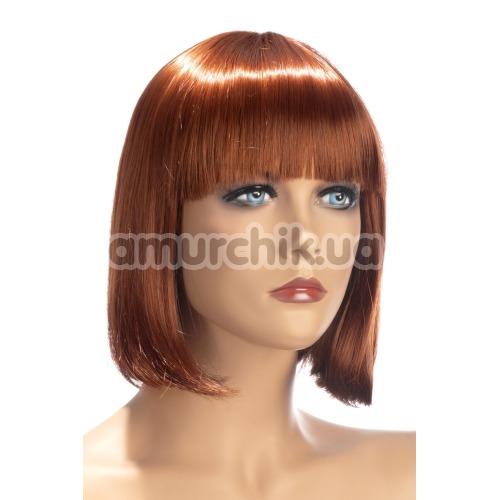 Парик World Wigs Sophie, рыжий - Фото №1