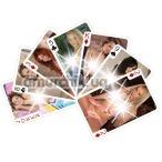 Игральные карты Strip Poker - Фото №1