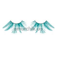 Ресницы Blue Feather Eyelashes (модель 615) - Фото №1