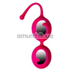 Вагинальные шарики Dorcel Venus Balls, розовые - Фото №1