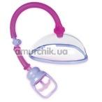 Вакуумная помпа для вагины Vagina Cup - Фото №1
