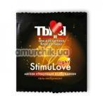 Лубрикант Stimulove Light с согревающим эффектом, 4 мл - Фото №1
