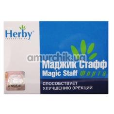 Средство для повышения потенции Маджик Стафф Форте (Magic Staff Forte ) - Фото №1