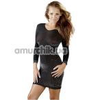 Платье Cotelli Collection Party 2714841, чёрное - Фото №1