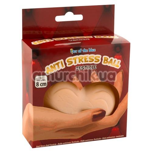 Игрушка-антистресс Anti Stress Ball Testicle