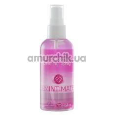 Антибактериальный спрей для очистки секс-игрушек Femintimate Antibacterial Cleaning Spray, 150 мл - Фото №1