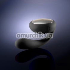 Вибратор Lelo Tara Black (Лело Тара), черный