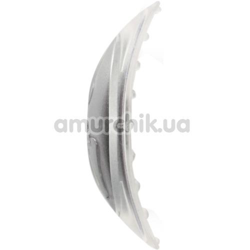 Вибростимуляторы для груди Doki Doki Breast Massager, белые