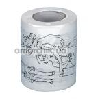Туалетная бумага - прикол Souvenirs