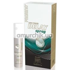 Спрей-пролонгатор Prorino Long Power Delay Spray, 15 мл