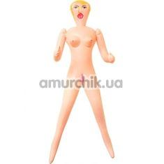 Секс-кукла Becky The Beginner Love Doll - Фото №1