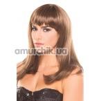 Парик Be Wicked Wigs Hollywood Wig, коричневый - Фото №1