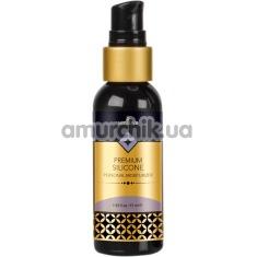 Лубрикант Sensuva Premium Silicone, 57 мл - Фото №1