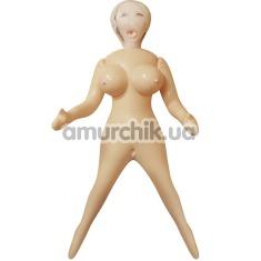 Секс-кукла Vivid Raw Juicy Juggs - Фото №1