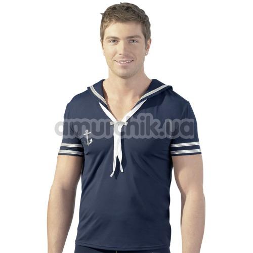 Футболка мужская Sailor - Фото №1