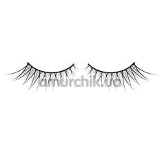 Ресницы Black Premium Eyelashes (модель 672) - Фото №1