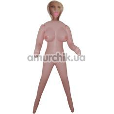 Секс-кукла Sophia Rossi, телесная - Фото №1