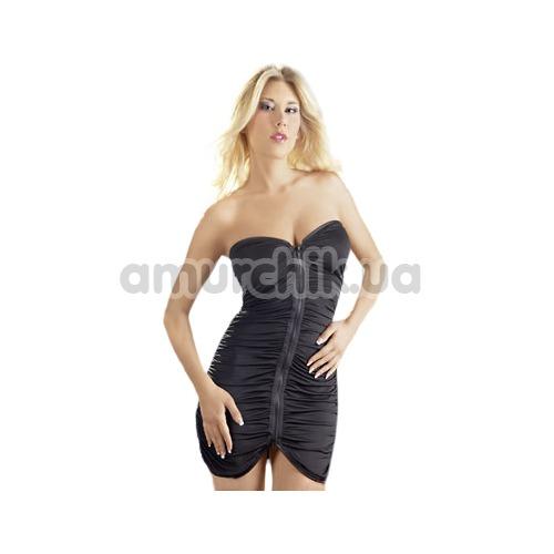 Платье Cottelli Collection Red Corner 2711508, черное