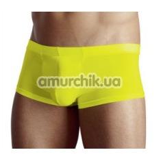Трусы-шорты мужские Herren Pants (модель 2131455), желтые - Фото №1