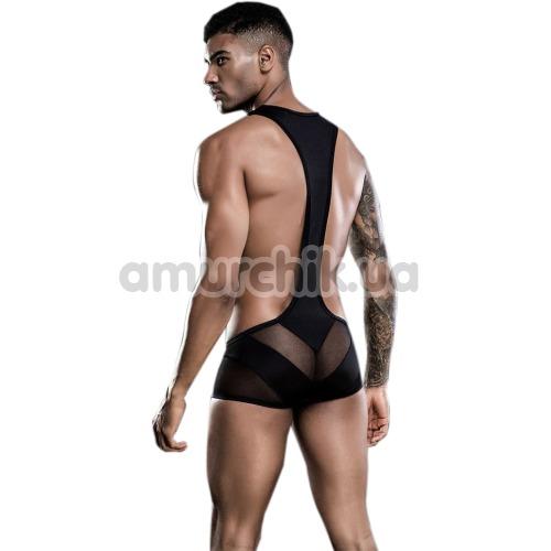 Боди JSY Sexy Lingerie SO3691, черное