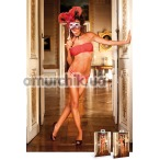 Комплект Mesh Bikini Set: бюстгальтер + трусики-стринги