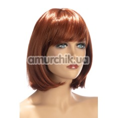 Парик World Wigs Camila, рыжий - Фото №1