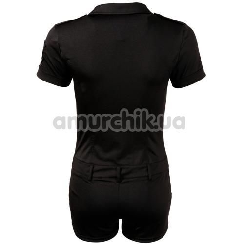 Костюм полицейской Cottelli Collection Costumes, чёрный