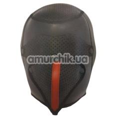 Маска Fetish Mask, черная - Фото №1