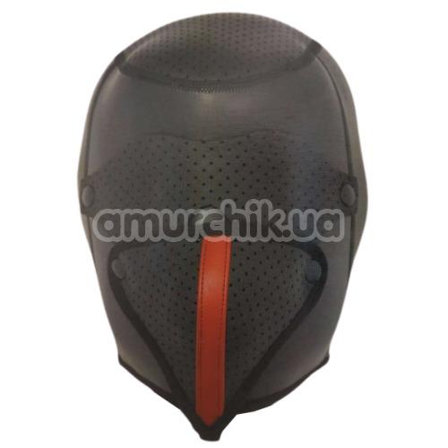 Маска Fetish Mask, черная