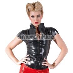 Блуза Late X, чёрная - Фото №1