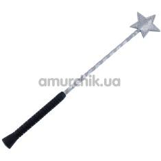 Стек Hard Chop Star, серебряный
