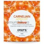 Массажное масло Exsens Carnelian Apricot - сердолик и абрикос, 3 мл - Фото №1