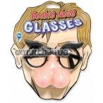 Очки-приколы Phoney Face Boobie Nose - Фото №1