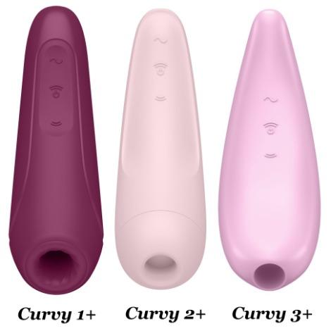 Формы Curvy
