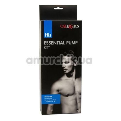 Набор His Essential Pump Kit